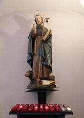 Il Sale di Sant'Antonio Abate
